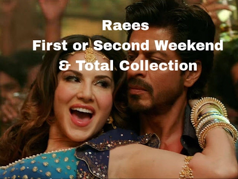 RAEES First Weekend | Second Weekend | Total Box Office Collection