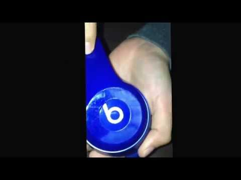Cleaning Beats Headphones Solo2