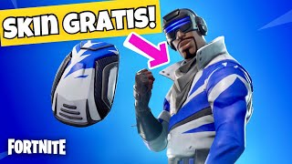 COME OTTENERE LA SKIN GRATIS PS4 - Fortnite Battle Royale