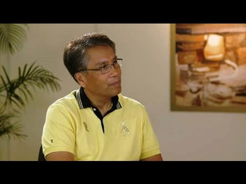 FULL EPISODE: Wanted President: Mar Roxas interview