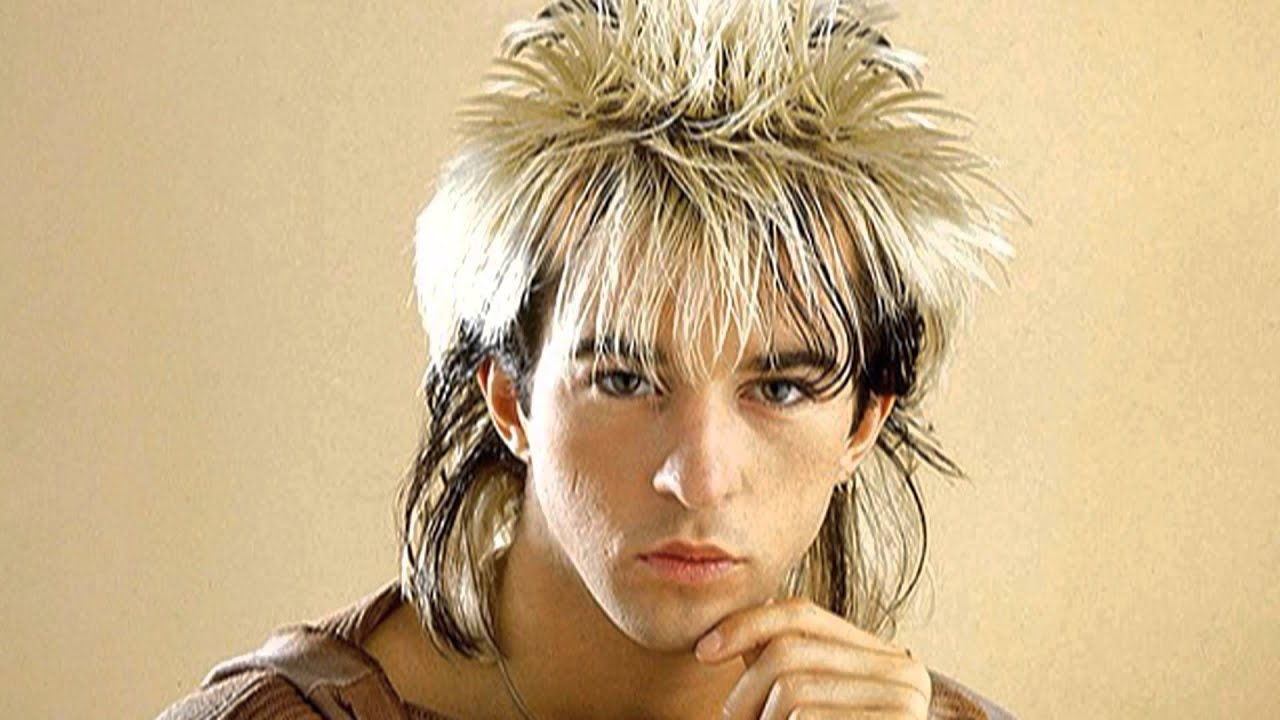 Limahl The NeverEnding Story Special 12 Mix La Historia Sin Fin