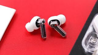 Nothing Ear(1) Review: See Through the Hype!