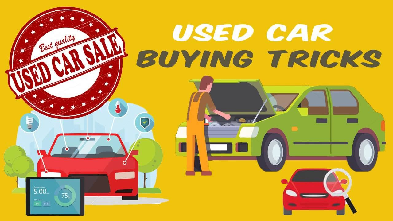 How To Buy A Used Car In USA - Certified - Dealers - Dealerships ...