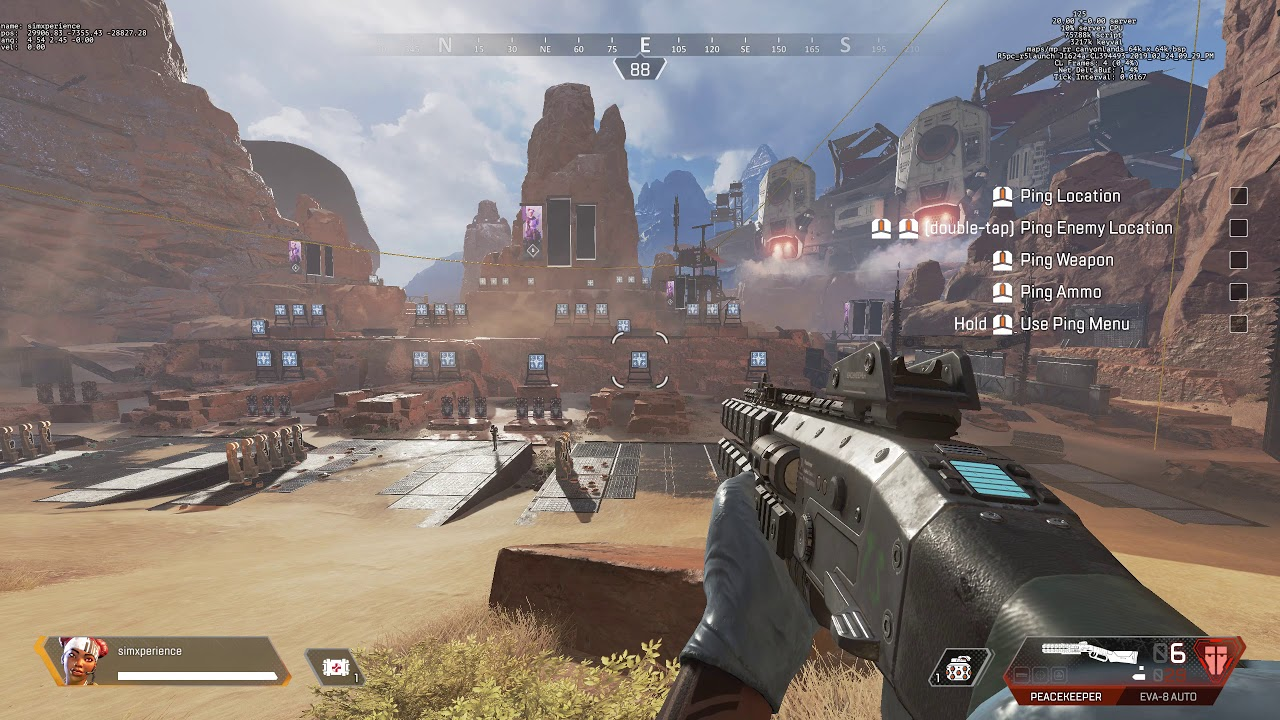 OFFICIAL] Apex Legends Discussion Thread - Page 7 - Overclock net