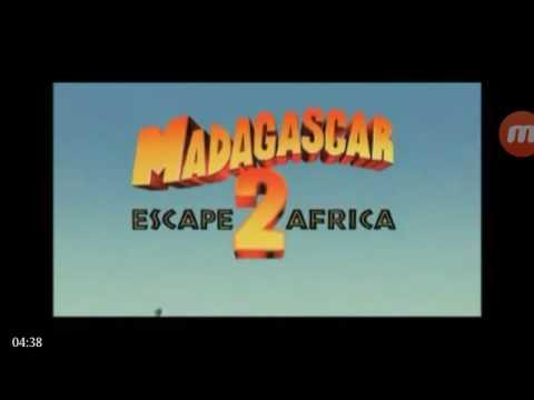 Madagascar 2 Parte 1