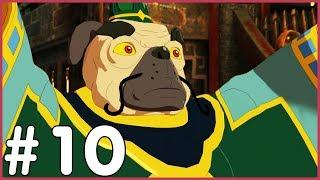 Ni No Kuni 2 - Pugnacious (10)