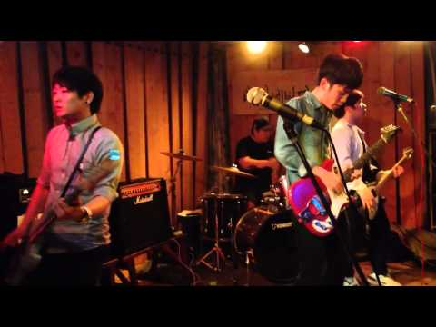 더 베거스 [Live] The Veggers (더 베거스) - No Way Out