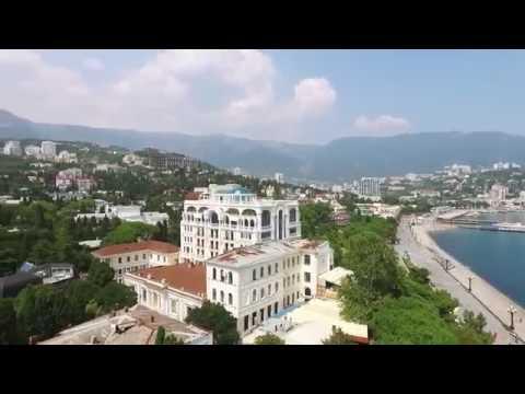 Crimea. Yalta