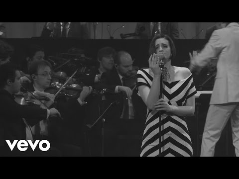 Hooverphonic- Mad About You  (Live at Koningin Elisabethzaal 2012)