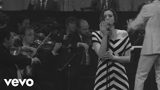 Hooverphonic - Mad About You (Live at Koningin Elisabethzaal 2012)