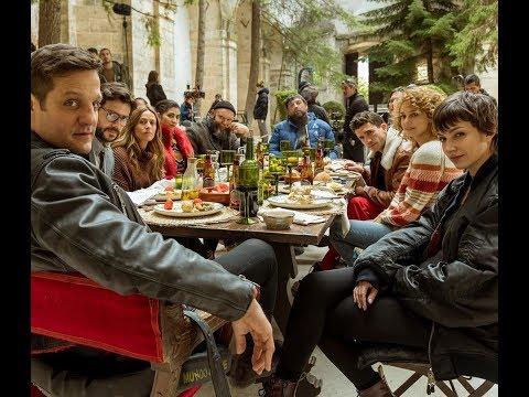 Money Heist Season 4 Behind The Scenes 2020