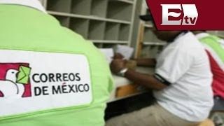 Día del cartero en México / Titulares con Vianey Esquinca