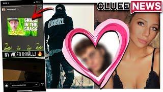 NICCI HERNESTIGS NYA KILLE #Clueenews JOAKIM LUNDELLS KUPP MOT MIG