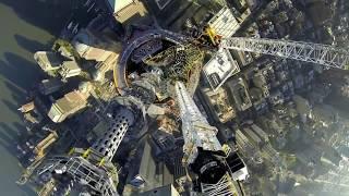 Super Skyscrapers S01E01 One World Trade Center 720p HD