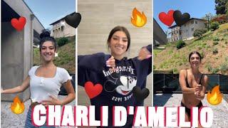 CHARLI D'AMELIO | TikTok June 2020 Compilation