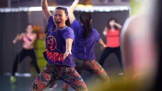 Zumba Fitness ® | DekaDance Dance Video 2018