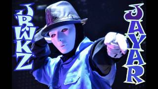 Jabbawockeez  (Freak_A_Zoid mix)