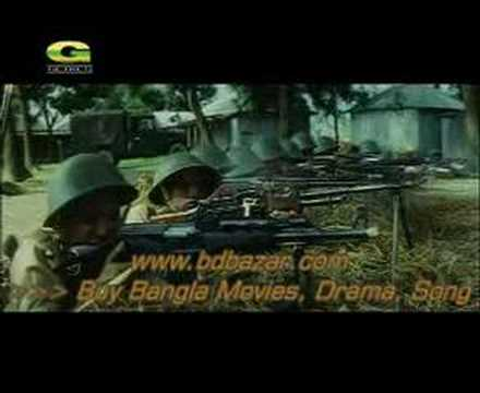 Movie Clip Joy Jatra Directed by Tauquir Ahmed 22