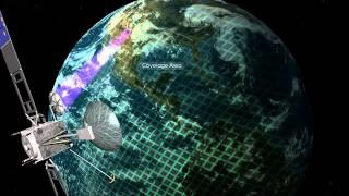 NASA | TDRS: Communicating Critical Data