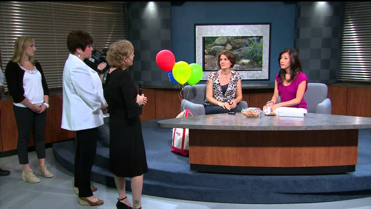 Charlotte News Channel 3 Madison – Billy Knight