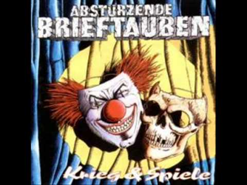 Abstürzende Brieftauben - We Break Together ! ! !