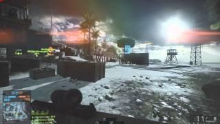 Первый бан в Battlefield 4