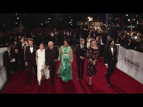 Seizième édition du Festival du film de Marrakech - cinema