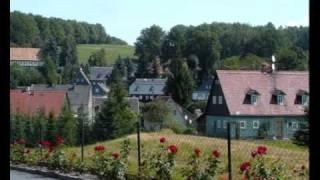 Mit dem Rad durch Friedersdorf und Ebersbach / Oberlausitz