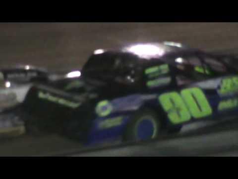 Charleston Speedway Factory Stock Feature June 24 2017