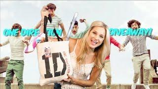 One Direction Giveaway -- Summer Grab Bag!