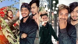 Mr Faisu, hasnain, adnaan, faiz baloch & team07 new latest Tik Tok videos.