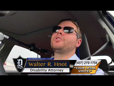 1006: What is the Social Security Dismissal rate in Montana? SSI SSDI Attorney Walter Hnot