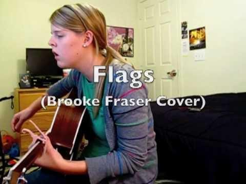 Flags (Brooke Fraser Cover)