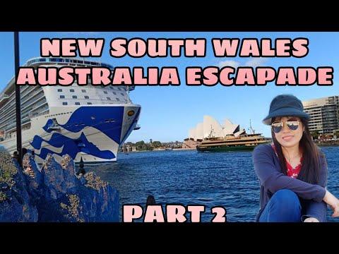 NEW SOUTH WALES ESCAPADE PART 2 / NSW AUSTRALIA TOUR / EXPLORING AUSTRALIA