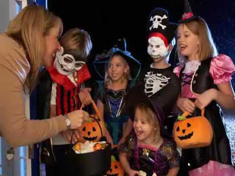 Descargar Video Історія свята  Halloween