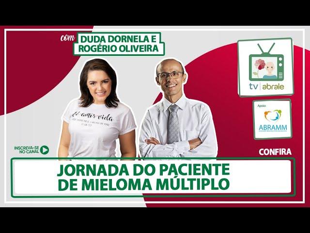 Jornada do paciente com Mieloma Múltiplo