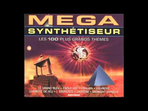 Jurassic Park Theme   Synthetiseur Remixavi