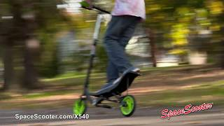 SpaceScooter USA6s MasterCC 11 14 17