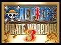 One Piece Pirate Warriors 3 - Skills Piratas 1 -