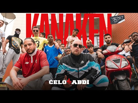 Celo & Abdi – Kanaken