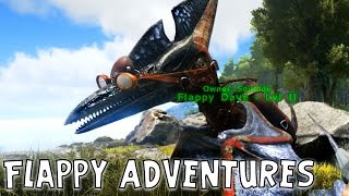 ARK: Survival Evolved - Quest For The Artifact! [15]