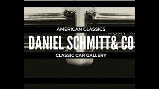 Daniel Schmitt & Co. American Classic Cars