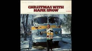 Watch Hank Snow Christmas Roses video