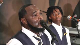 Pastor Terrell Rogers & Men Of Destiny - Stand By Me