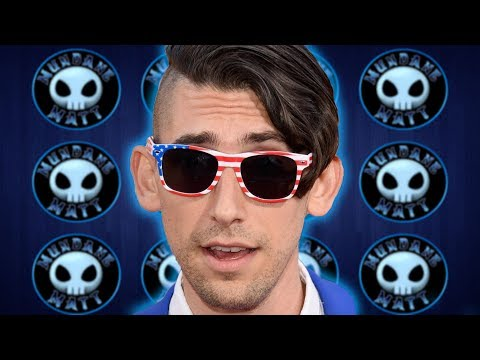 Max Landis wasn't able to escape the #MeToo movement