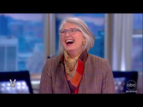 Hillary Clinton, Louise Penny Discuss Writing Their Thriller Novel