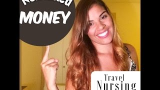 Why Do Travel Nurses Get Tax-Free Income and Pay Package Breakdown.