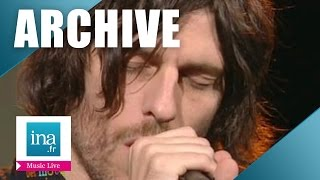 """Archive """"This empty bottle"""" (live officiel) 