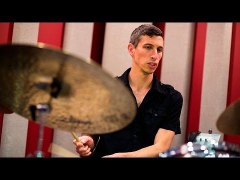 Trio Subtonic 'Hernan's Groove' | Live Studio Session