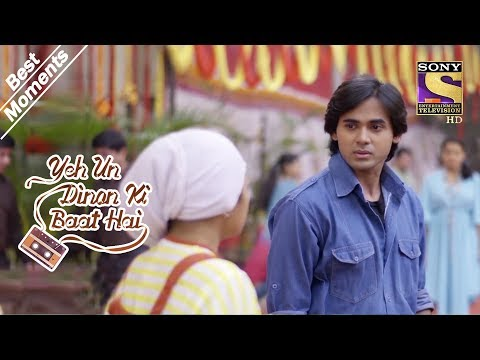 Yeh Un Dinon Ki Baat Hai | Sameer Mistakes Preeti For Naina | Best Moments